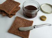 pâte tartiner diététique allégée cacaotée Coca Cola zéro konjac (sans sucre sans matières grasses)