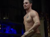 Arrow Episode 2.14