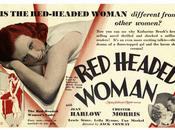 Red-Headed Woman Jack Conway (1932)