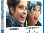 [Test Blu-ray] d'Adèle Chapitres
