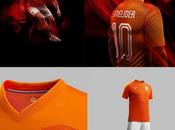 Découvrez nouveaux maillots Coupe monde 2014