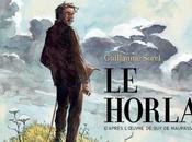 HORLA, Guillaume SOREL