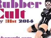 Rubber Cult 2014