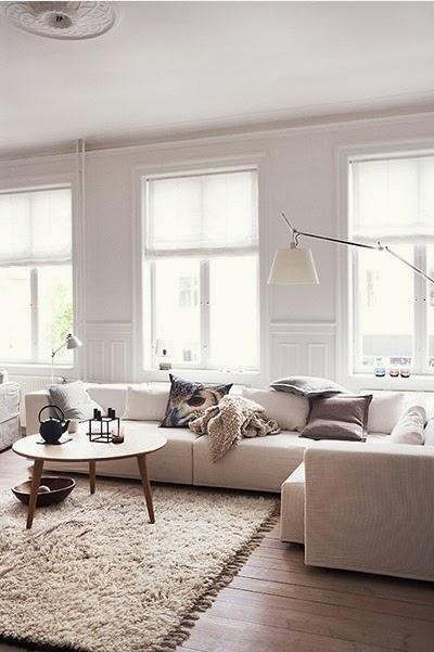 Un int rieur trop minimaliste ou trop charg que pr f rez for Interieur minimaliste