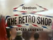 Reebok retro shop part