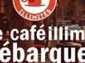 logo made Creads l'honneur avec Cafés illimités.