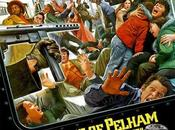 Pirates métro Taking Pelham Three, Joseph Sargent (1974)