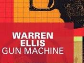 Chronique Machine Warren Ellis (Masque)