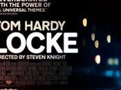 Locke Steven Knight avec Hardy