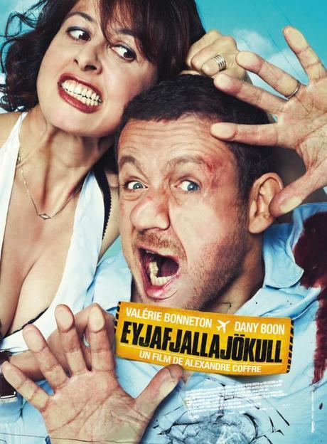 eyjafjallajökull film