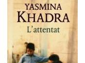 Attentat Yasmina Khadra