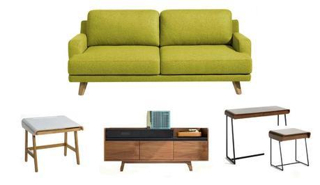 coup de coeur d co la collection t am pm d couvrir. Black Bedroom Furniture Sets. Home Design Ideas