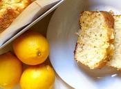 Aujourd'hui, j'ai testé cake citron épices mains