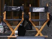 "Pattinson DeHaan tournage LIFE"" mars)"