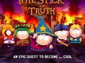 Test South Park Bâton Vérité