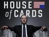 House Cards Canal Sherlock France 9ème saison pour