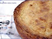 Gâteau Breton sarrasin poires
