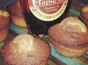 Muffins Acte sirop d'érable