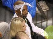 Tupac Shakur toujours vivant