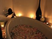 bienfaits bain chaud