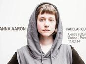 Portrait Anna Aaron