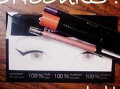 vous gâte pour fêter blog! Concours make-up!!!