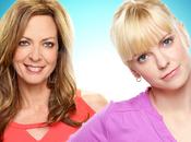 renouvelle 'Mom', Broke Girls' autres séries