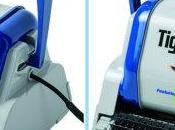 Découvrez robots piscine TigerShark Quick Clean d'HAYWARD présent!