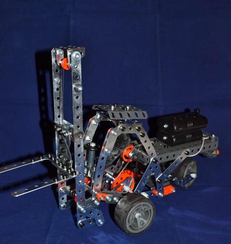 chariot l vateur de la boite meccano 7080 voir. Black Bedroom Furniture Sets. Home Design Ideas