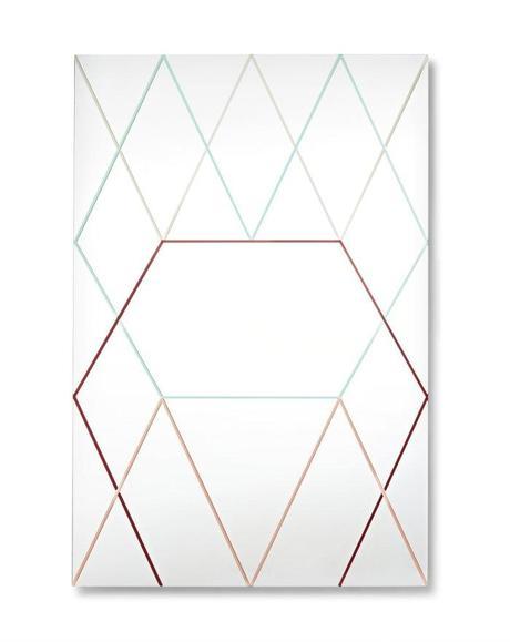 Nouvelle collection ikea ps 2014 coups de coeur bed for Miroir graphique