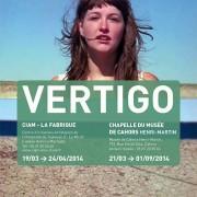Exposition  «Vertigo» – CIAM La Fabrique & à la chapelle du Musée de Cahors Henri-Martin