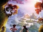 Wormworld Saga T.1: voyage commence, Daniel Lieske