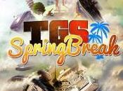 [News] Springbreak Game Thrones l'honneur (mais que)