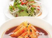 Shangri-La l'honneur cuisine Singapourienne