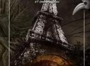 nouveau livre Paris fantastique sort cette semaine!