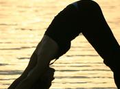 Quelques positions yoga