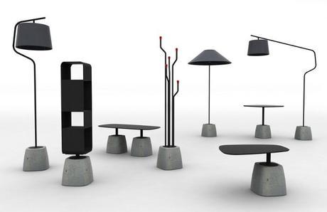 preview milan 2014 mobilier par domitalia lire. Black Bedroom Furniture Sets. Home Design Ideas