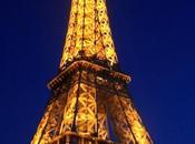 Sous Lune Tour Eiffel