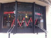 Omnivore World Tour, Paris