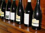 Quelques Chardonnays ouillés Jura première partie