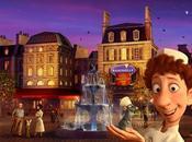 monde Ratatouille arrive Disneyland Paris 2014