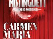 Musical Mistinguett dévoile premier clip