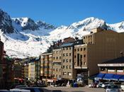 Mini guide touristique d'Andorre