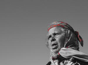 N 1 Image 12 300x221 Les femmes tunisiennes, ces inconnues de la révolution de Jasmin