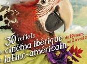 Reflets cinéma Ibérique Zola