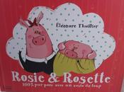 Rosie Rosette, Eléonore Thuillier