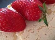 Meringue dessert leger