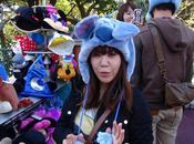 parcs Disney Tokyo