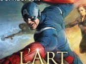 [Exposition] L'Art Super-héros Marvel Musée Ludique