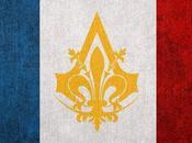 Vous rêviez, Ubisoft fait: Assassin's Creed Unity France.